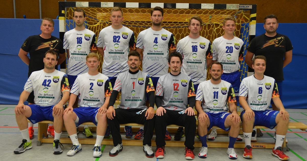 Kirchheim Handball