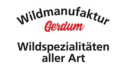 Wildspezialitäten Gerdum